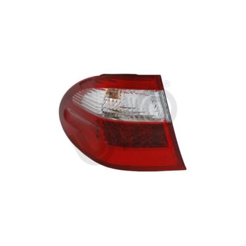 Combination Rearlight ULO 7420-03 MERCEDES-BENZ