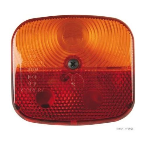 Combination Rearlight HERTH+BUSS ELPARTS 83830088