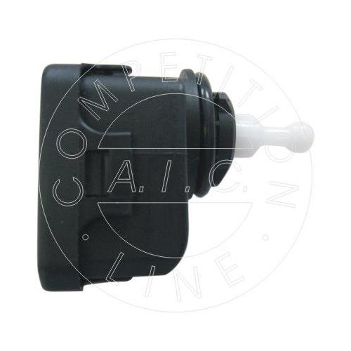 AIC control element, headlight range adjustment 52928