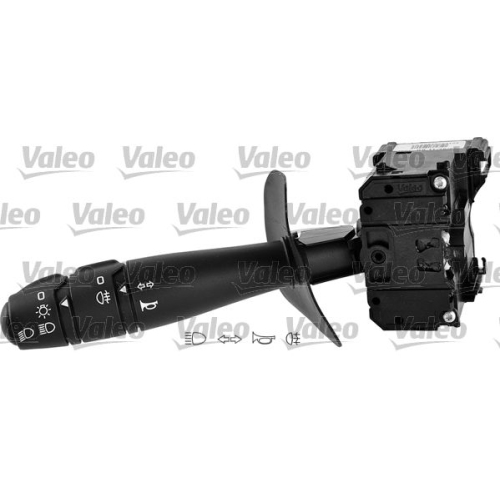Steering Column Switch VALEO 251605 ORIGINAL PART LADA RENAULT DACIA