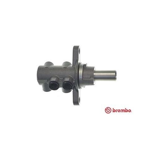 BREMBO Cylinder M 23 136