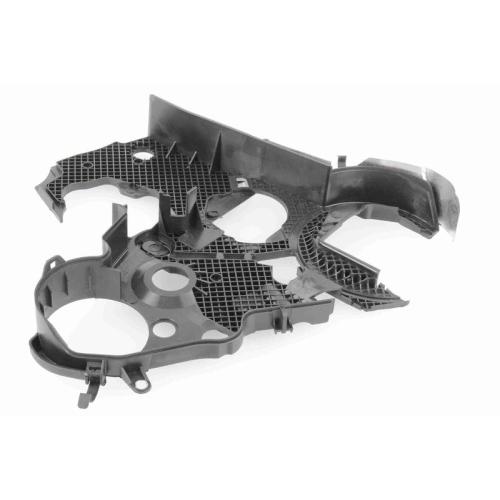 Abdeckung, Zahnriemen VAICO V10-4427 Original VAICO Qualität AUDI SEAT SKODA VW