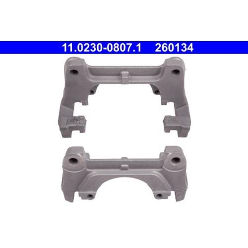 Halter, Bremssattel ATE 11.0230-0807.1 VAG
