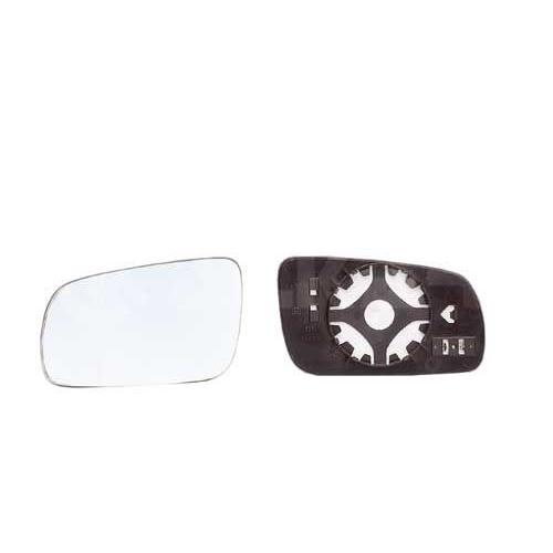 ALKAR Spiegelglas, Außenspiegel 6471127