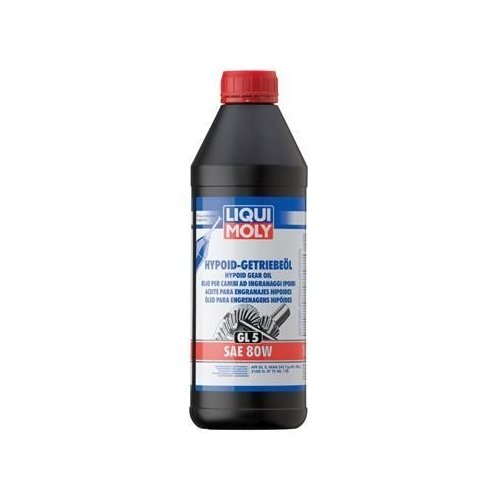 LIQUI MOLY Transmission Oil 1025