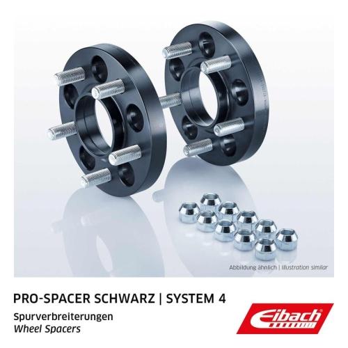 Spurverbreiterung EIBACH S90-4-15-018-B Pro-Spacer