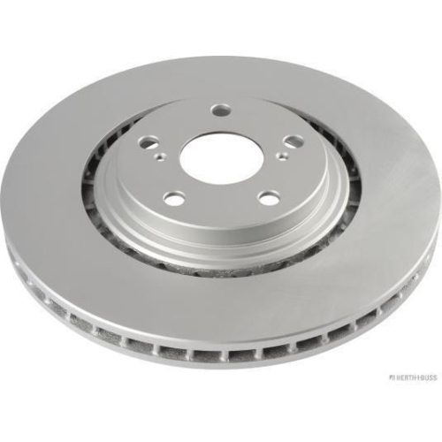 HERTH+BUSS JAKOPARTS Brake Disc J3302190