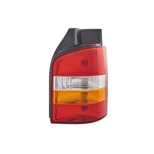 Combination Rearlight HELLA 2SK 008 579-101 DAF VW