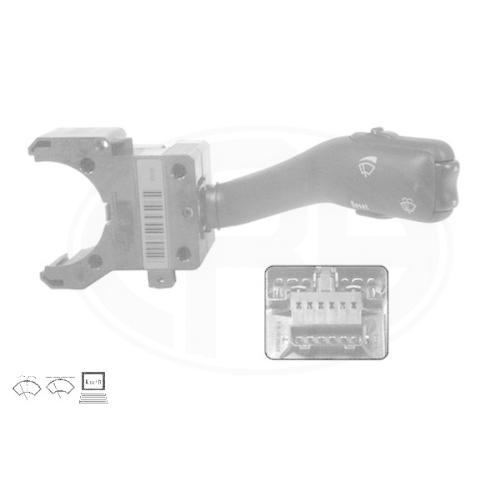 Steering Column Switch ERA 440392 OEM VW