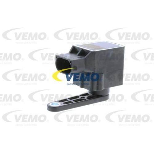 Sensor, Xenon light (headlight range adjustment) VEMO V30-72-0173 MERCEDES-BENZ