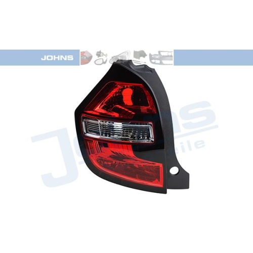 Combination Rearlight JOHNS 61 01 87-1 RENAULT
