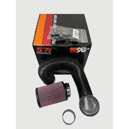 K&N Filters Air Intake System 57-0562