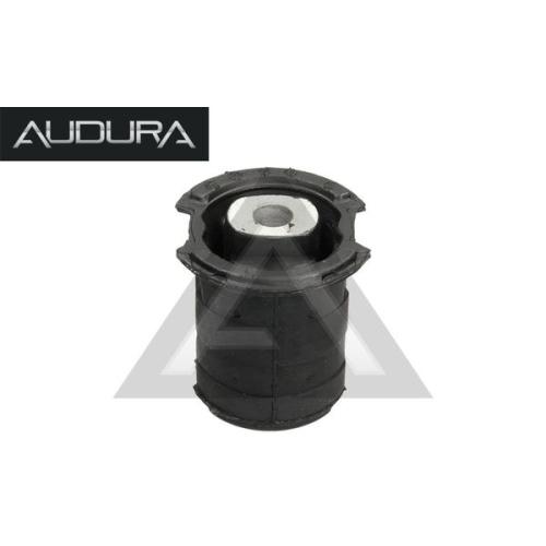 1 Lagerung, Achskörper AUDURA passend für BMW AL21715