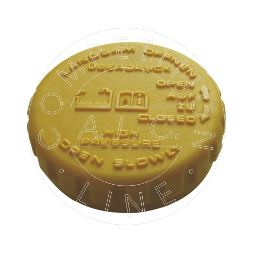 AIC Verschlussdeckel, Kühlmittelbehälter 52109