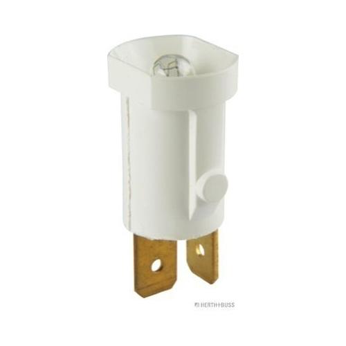 Bulb, instrument lighting HERTH+BUSS ELPARTS 89901072 MERCEDES-BENZ