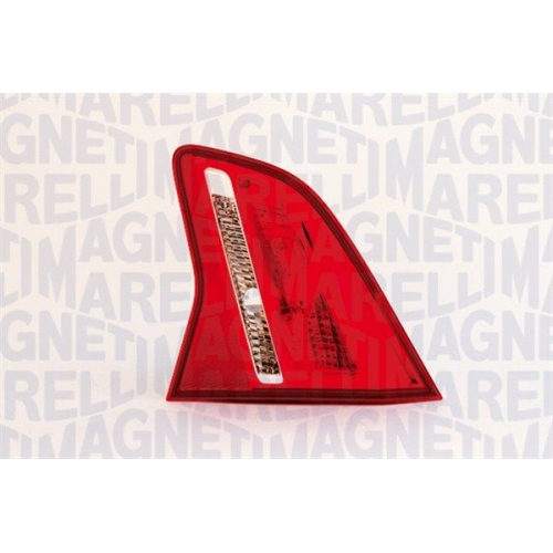 Combination Rearlight MAGNETI MARELLI 714000162635 OPEL