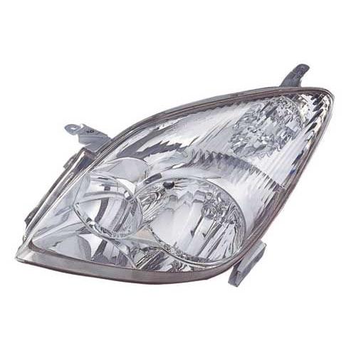 Headlight ALKAR 2742267 TOYOTA