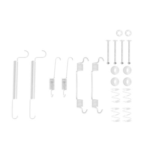Accessory Kit, brake shoes BOSCH 1 987 475 226