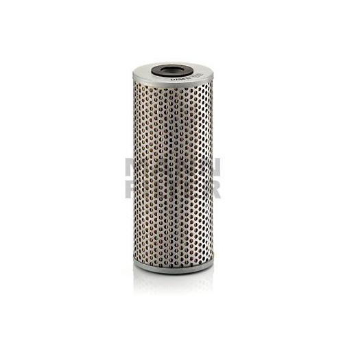 Filter, Arbeitshydraulik MANN-FILTER H 957/1 DAF TEMSA