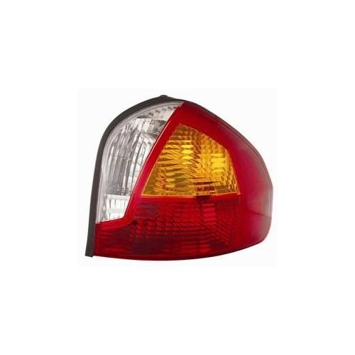 Combination Rearlight VAN WEZEL 8265932 HYUNDAI