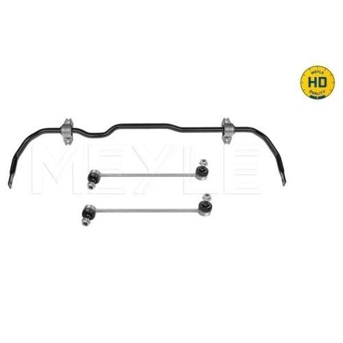 Sway Bar, suspension MEYLE 100 653 0005/HD AUDI SEAT SKODA VW