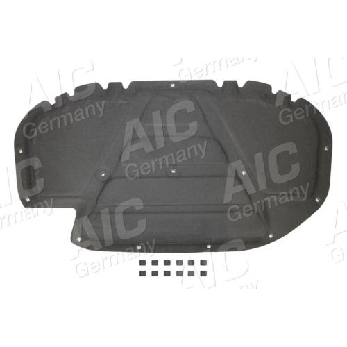 AIC engine compartment insulation 57115