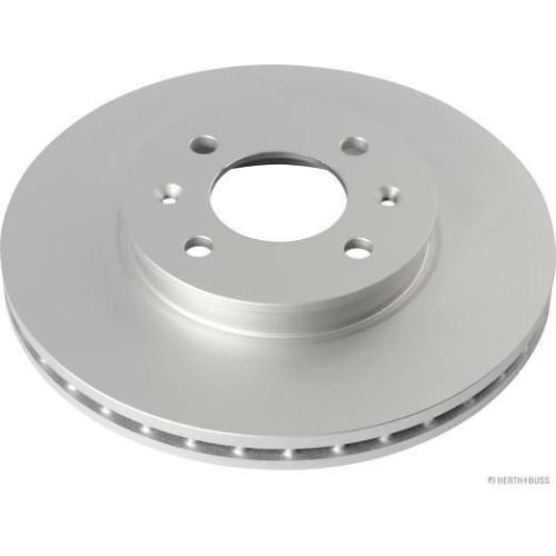 HERTH+BUSS JAKOPARTS Brake Disc J3300554