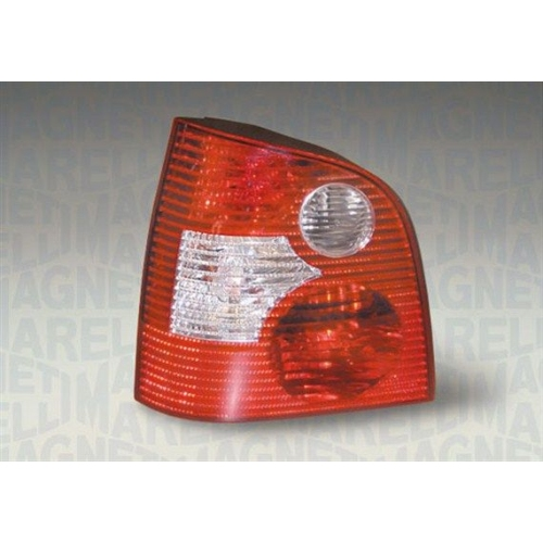 Combination Rearlight MAGNETI MARELLI 714000018993 VW