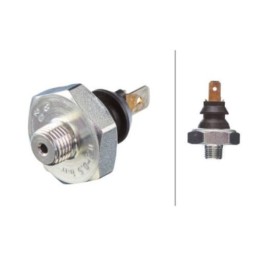 Oil Pressure Switch HELLA 6ZL 003 259-011 BMW PAUS