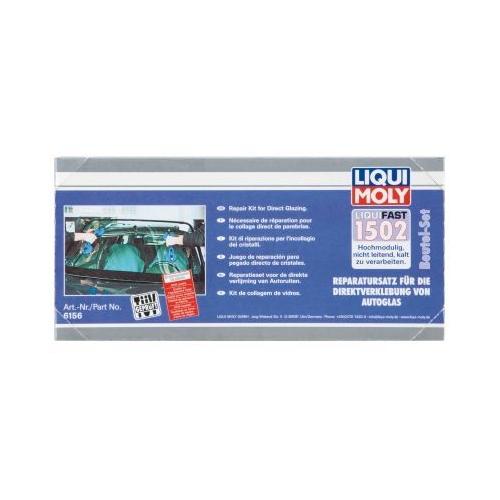 LIQUI MOLY Liquimate strength adhesive 8050 MS 290 ml 6156
