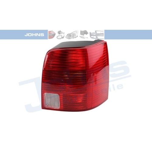 Combination Rearlight JOHNS 95 48 88-5 VW