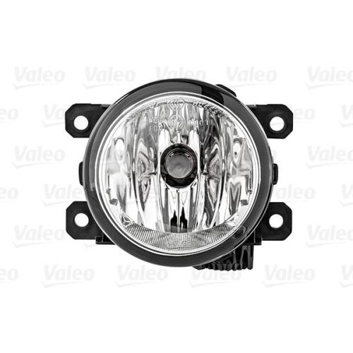 Kurvenscheinwerfer VALEO 044185 FOGSTAR ALFA ROMEO CITROËN FIAT PEUGEOT ABARTH
