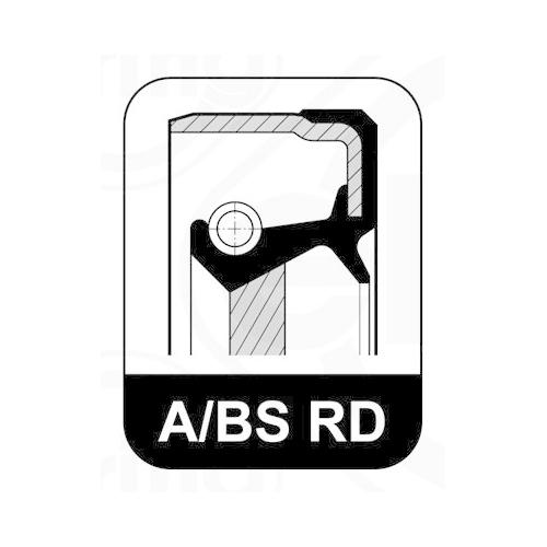 Seal Ring ELRING 890.100 AUDI SEAT SKODA VW