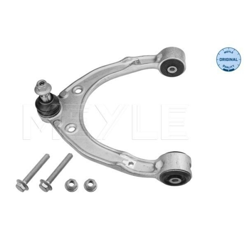 Track Control Arm MEYLE 116 050 0101/S MEYLE-ORIGINAL: True to OE. AUDI