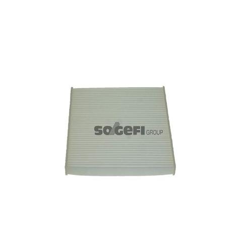Filter, Innenraumluft CoopersFiaam PC8349 BMW