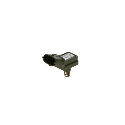 Sensor, Ladedruck BOSCH 0 281 002 573 RENAULT