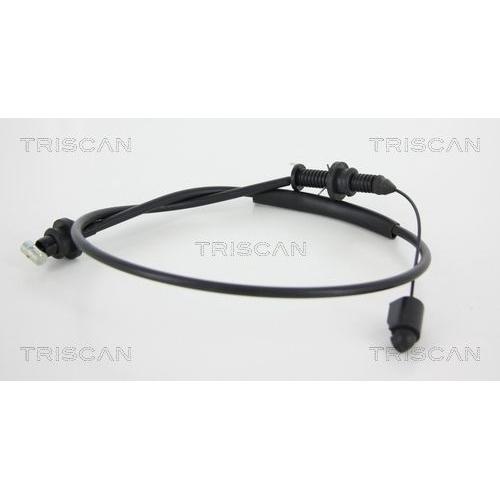 Accelerator Cable TRISCAN 8140 25329 RENAULT DACIA