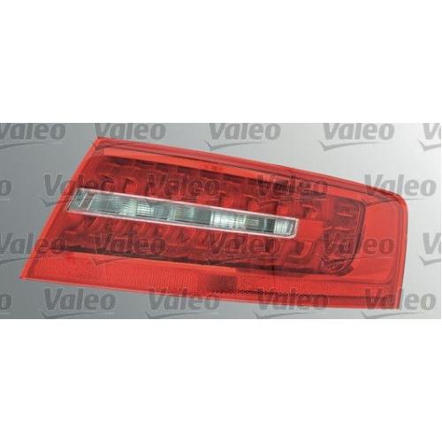Combination Rearlight VALEO 043842 ORIGINAL PART AUDI