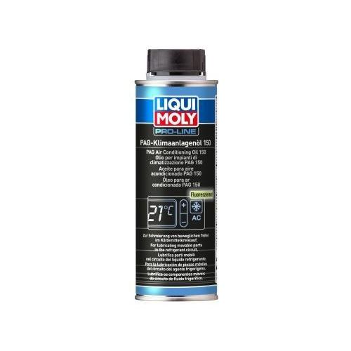 LIQUI MOLY PAG Klimaanlagenöl 150 250 ml Kompressor-Öl 4082
