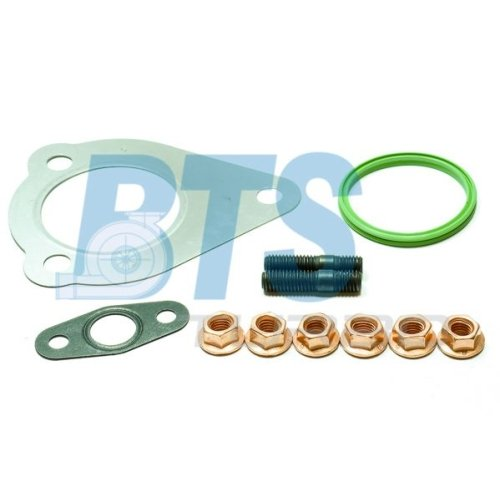 Mounting Kit, charger BTS Turbo T931183ABS