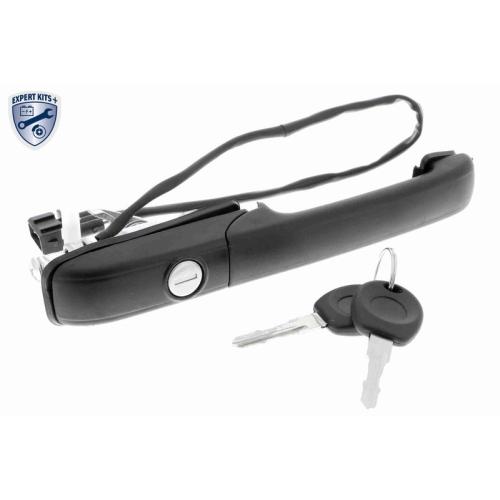 Door Handle VAICO V10-6185 EXPERT KITS + VW VAG
