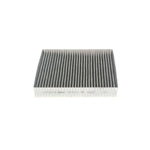 Filter, interior air BOSCH 1 987 435 518 HONDA