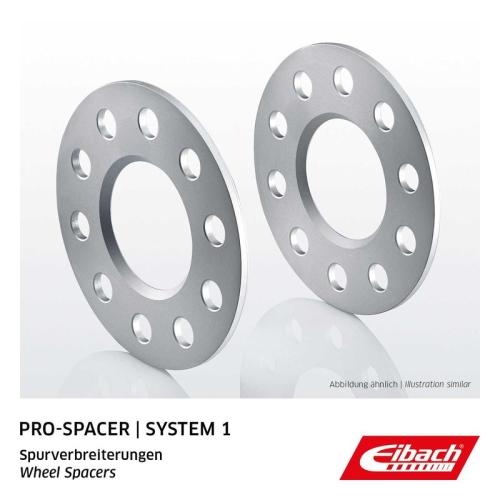 Spurverbreiterung EIBACH S90-1-05-013 Pro-Spacer