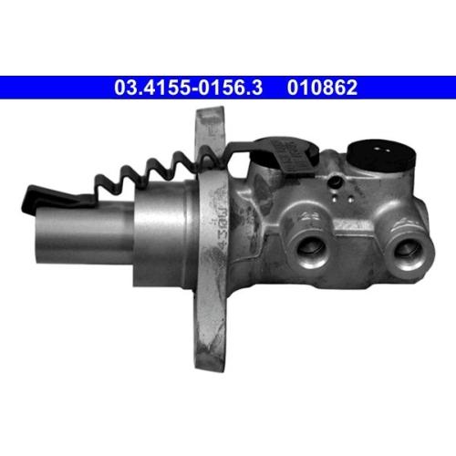 Hauptbremszylinder ATE 03.4155-0156.3 OPEL VAUXHALL