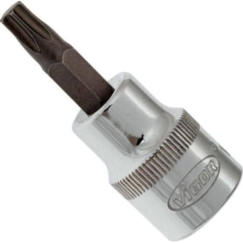 Socket VIGOR V2299N TORX® screwdriver socket