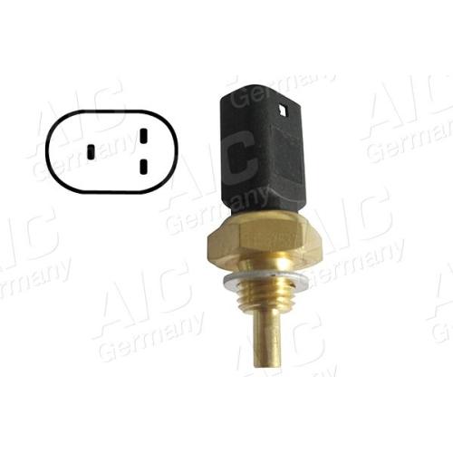 AIC Sensor, Kühlmitteltemperatur 53357