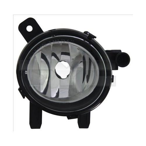 Fog Light TYC 19-6015-01-9 BMW