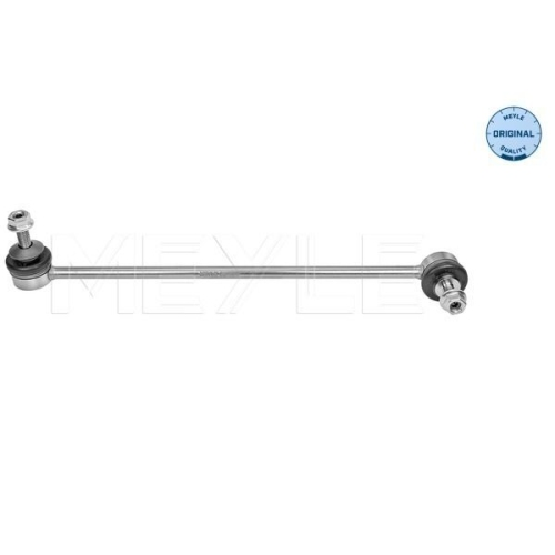 Rod/Strut, stabiliser MEYLE 316 060 0057 MEYLE-ORIGINAL: True to OE. BMW
