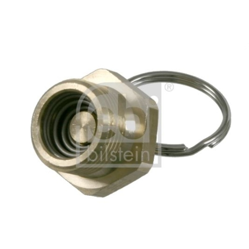 FEBI BILSTEIN Entwässerungsventil 06528