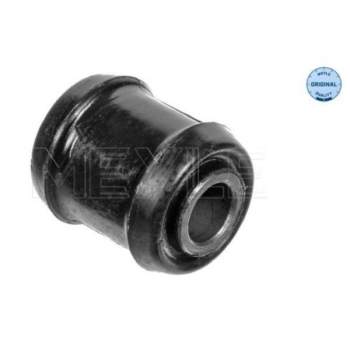 Lagerung, Lenkgetriebe MEYLE 100 419 0025 MEYLE-ORIGINAL: True to OE. VW